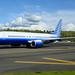 Boeing BBJ2 N737M