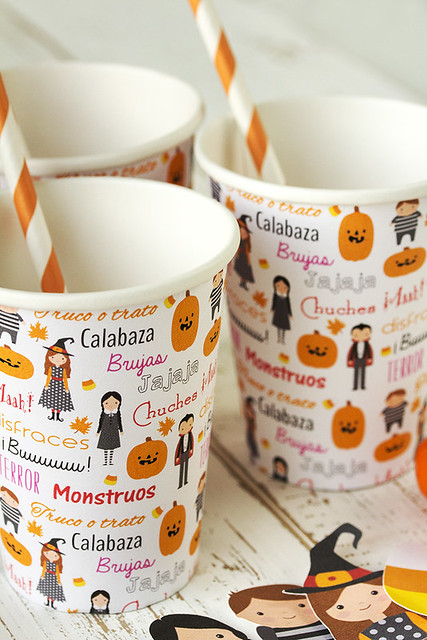 Imprimible gratuito de Halloween