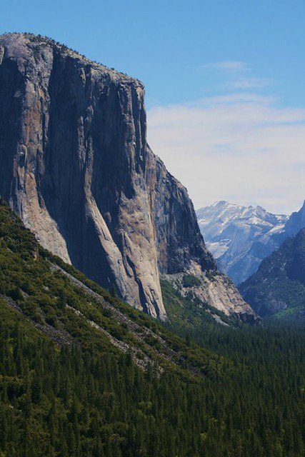 Hotels Around Yosemite Park