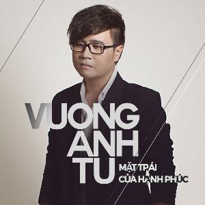 Vương Anh Tú – Mặt Trái Của Hạnh Phúc – iTunes AAC M4A – Single