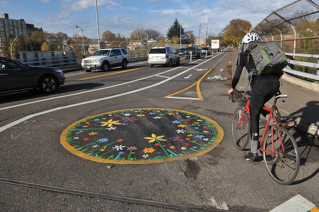 New bikeway on NE 21st Avenue-10.jpg