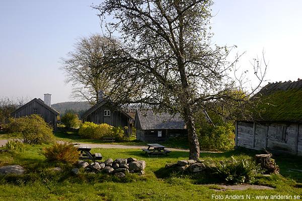 Äskhults by, Fjärås, Förlanda, Kungsbacka