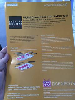 DC Expo 2014 1
