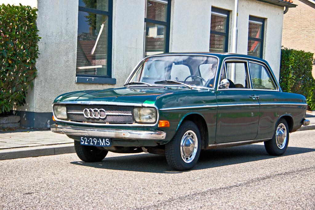 AUDI 60 1970 (1087) | Manufacturer: AUDI NSU Auto Union AG, … | Flickr