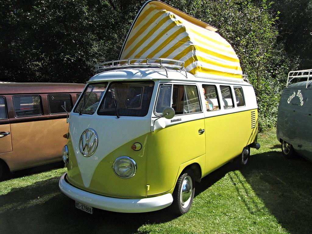 vw combi t1 camper dormobile vw porsche classic 2014 flickr. Black Bedroom Furniture Sets. Home Design Ideas