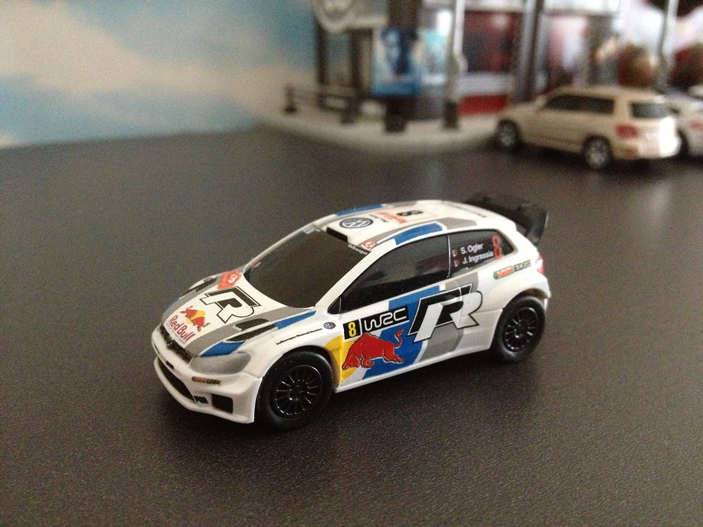 Volkswagen Polo wrc Norev | Paid 5€ for this vw | 1/64 Diecast ... Volkswagen Up