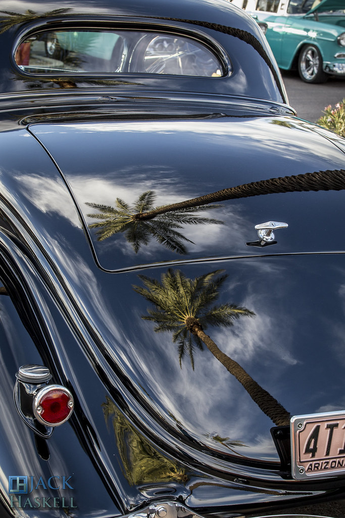 Haskell Classic Car Show