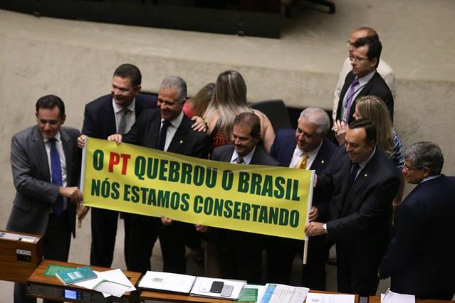 #NÃO a PEC 241