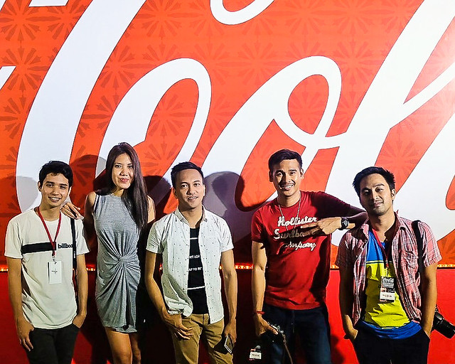 Coca-Cola TagahatidPasko Christmas Concert 49