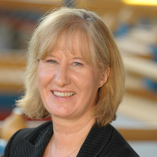 Dr Jan Stiles, Director of Executive Education and Director of Bath in London