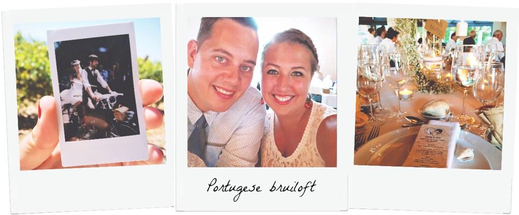 The Portugal Diaries pt. 2 - Portugese bruiloft | via It's Travel O'Clock