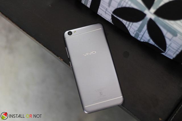 Demand for a Perfect Selfie - Vivo V5 vs OPPO F1s vs Gionee S6s