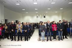 inaugurazione centro parrocchiale prato perillo 05