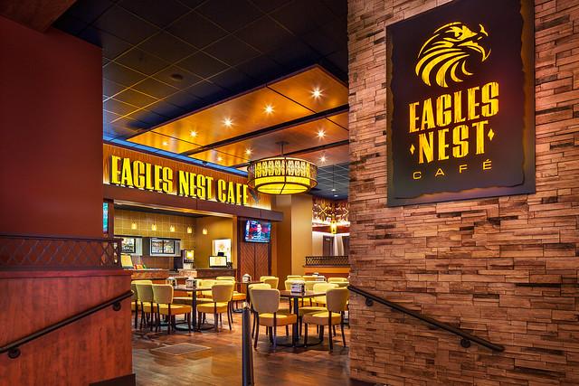 Eagles Nest Cafe Ft Myers Fl