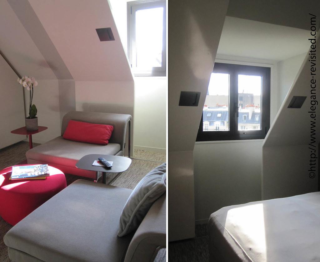 Paris Hotel Novotel