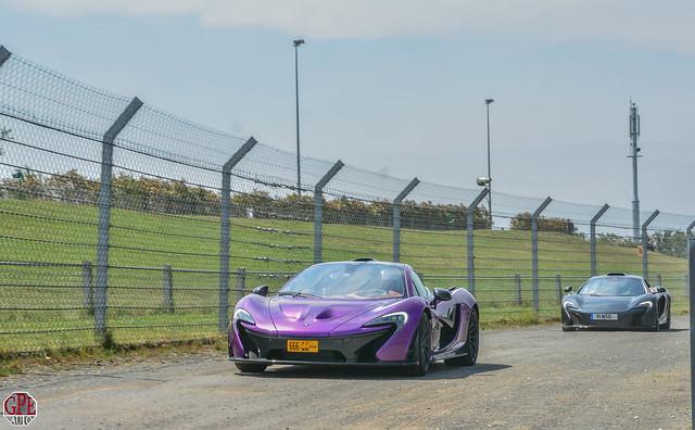 #McLaren95