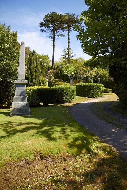 Largs Haylie Brae Cemetery scotland (112)