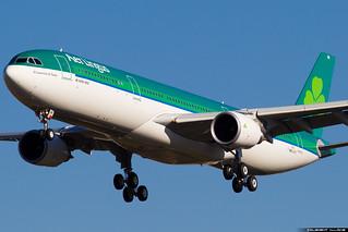 Aer Lingus Airbus A330-302 cn 1744 F-WWKH // EI-FNH