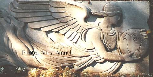 Angel and America
