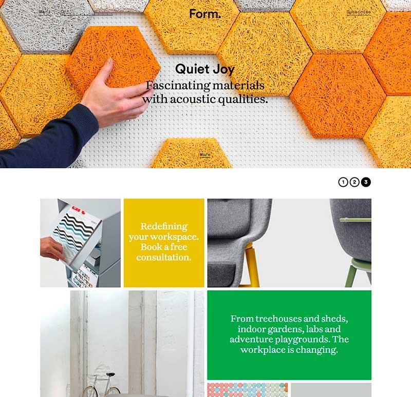 Solo Web Design