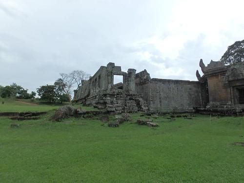 Preah Vihear, Sep 2016