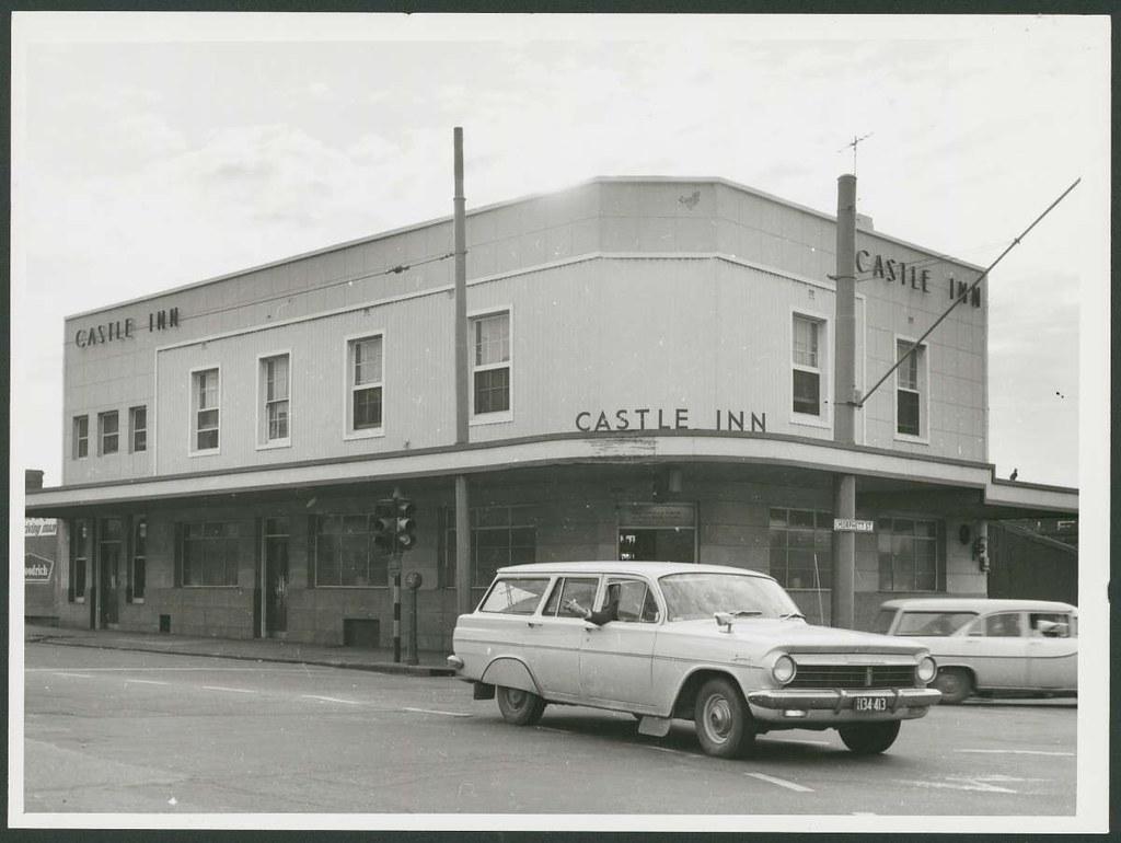 Castle Inn Hotel Bramber