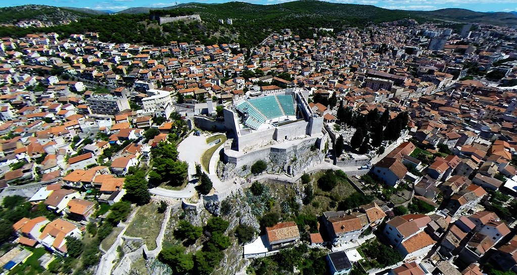 Old Sibenik – A Historic Town To Live In, Seekyt