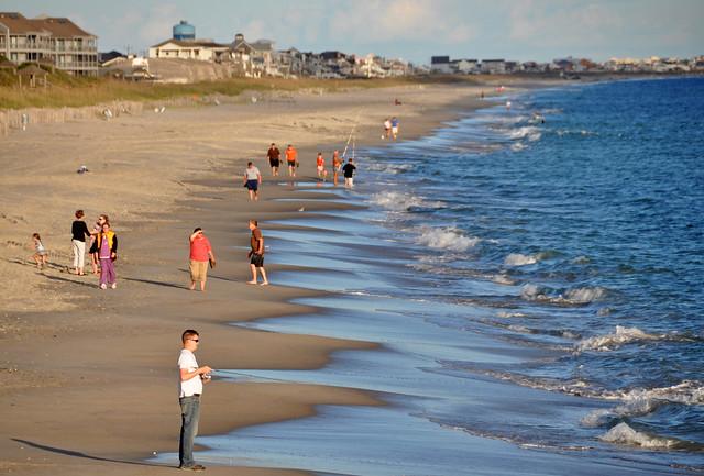 Beach Games Morehead City