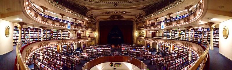 Ateneo Grand Solendid Buenos Aires - Argentina