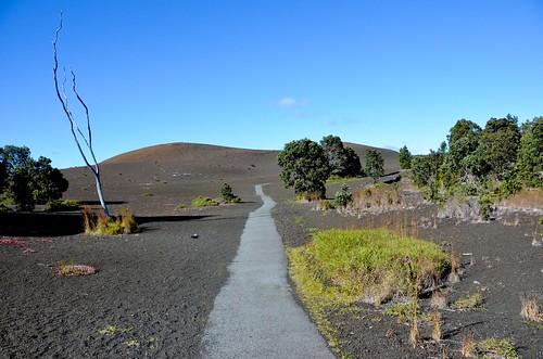 Devestation Trail
