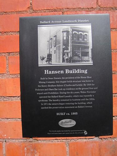 Hansen 3