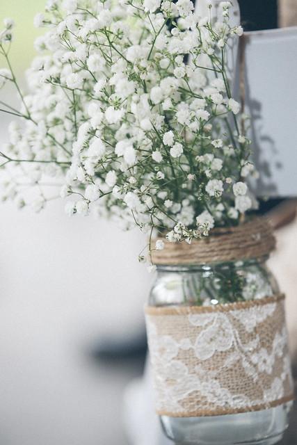 Bryce Lafoon Photography l Wedding decor