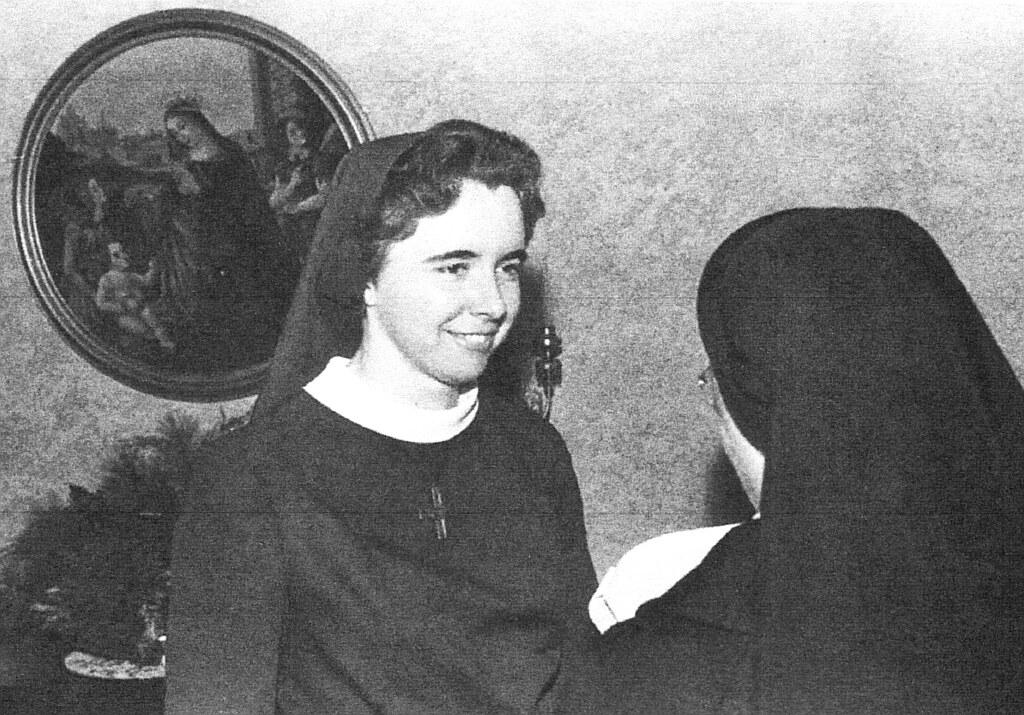 Sisters of Notre Dame de Namur in modified habit Sr. Elean…   Flickr