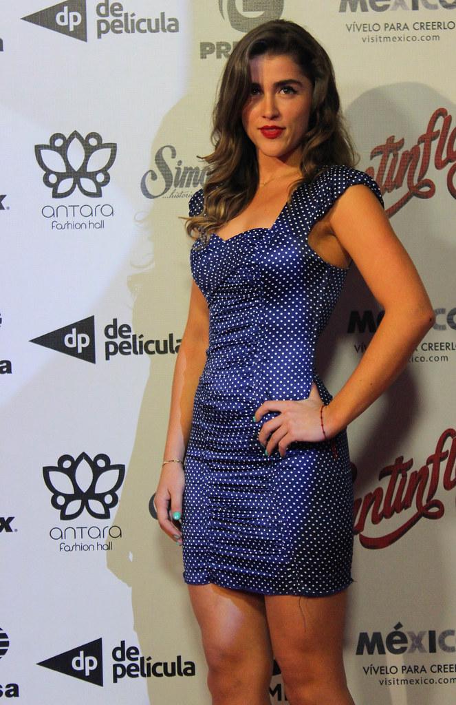 Cassandra Sanchez Navarro Nude Photos 32