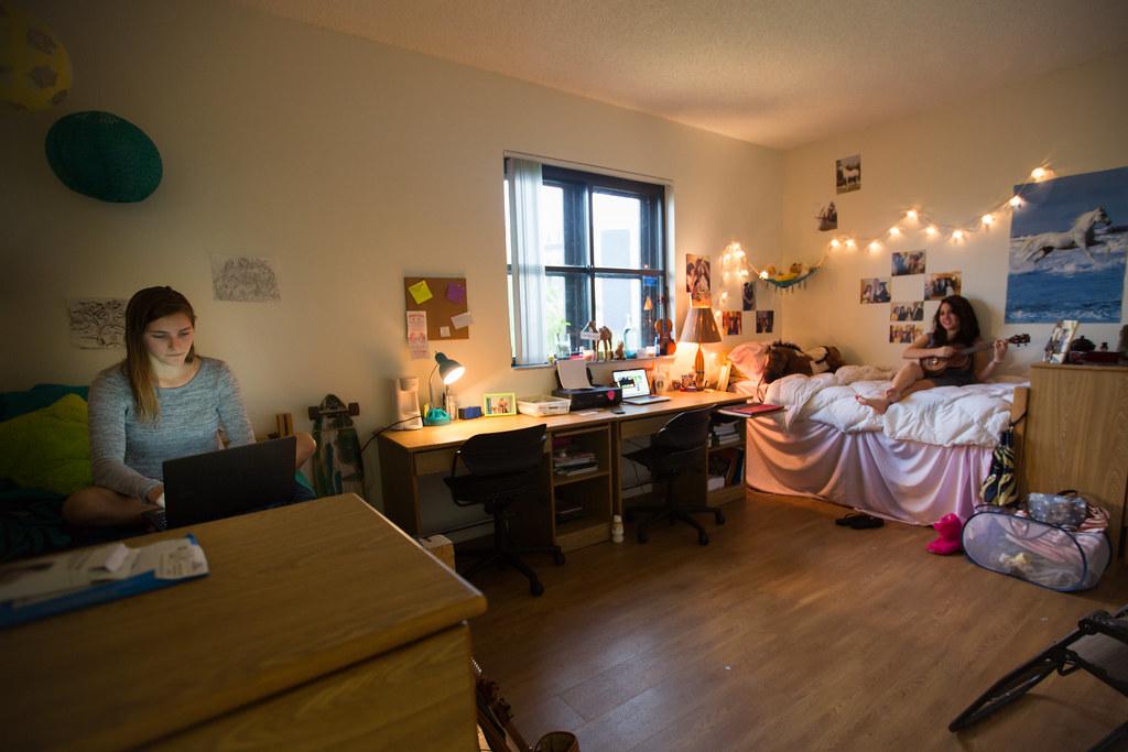 Dorm Room World