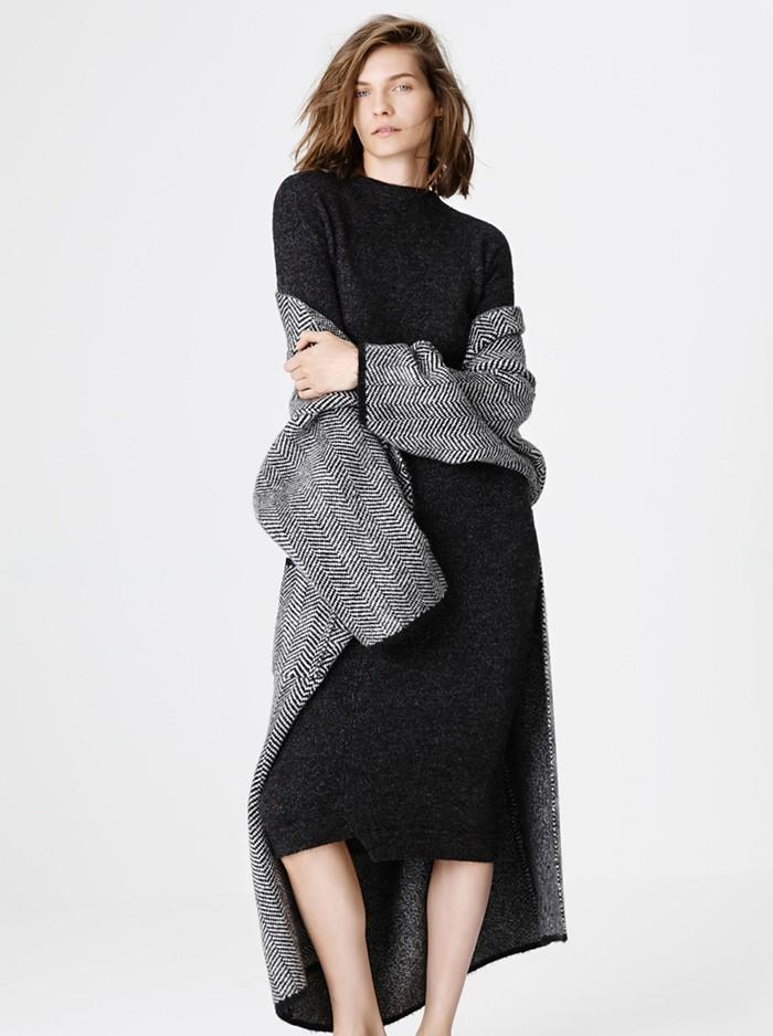 Zara colección noviembre 2014