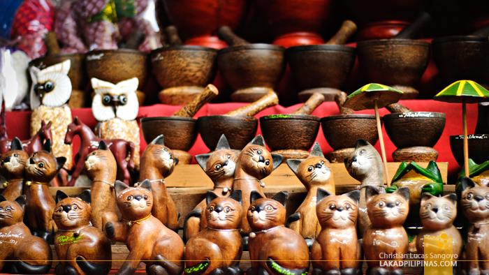 Damnoen Saduak Floating Market Thailand