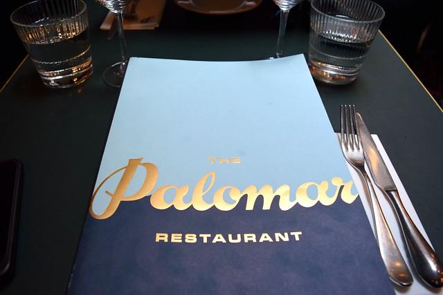 The Palomar | www.rachelphipps.com @rachelphipps