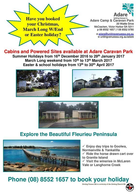 Adare Camp & Caravan Park