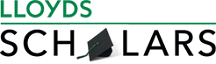 Logo for Lloyds Scholars