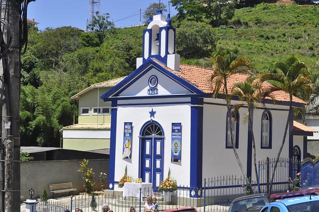 20 11 2016 Capela do Senhor dos Passos da Adoração São Jose do Vale do Rio Preto