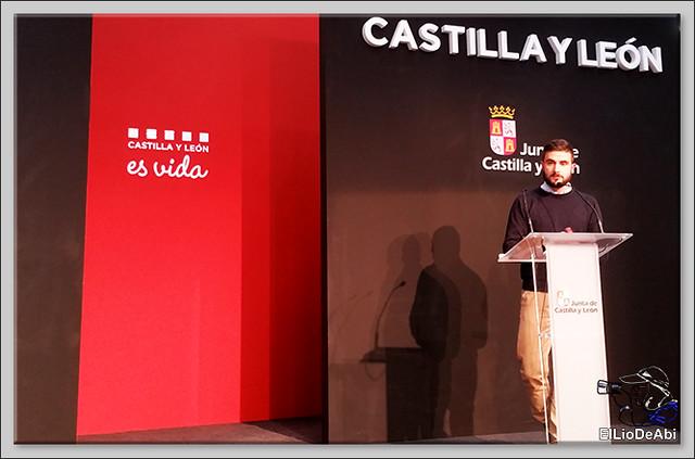 Castilla y León Travel Bloggers se presenta en Intur 2016 (9)