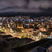 Quito panorámico Av. Atahualpa