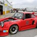 Porsche 911 SC Turbo