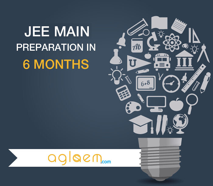 Preparation for JEE Main