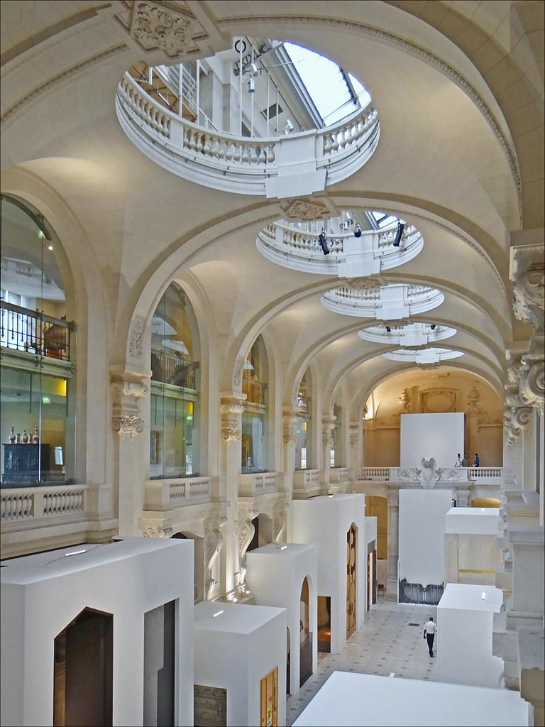 Exposition Paris Musee Arts Decoratifs