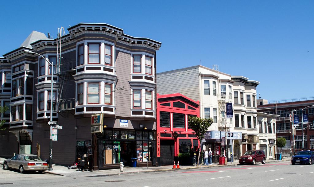 San Francisco Tap Water Drink