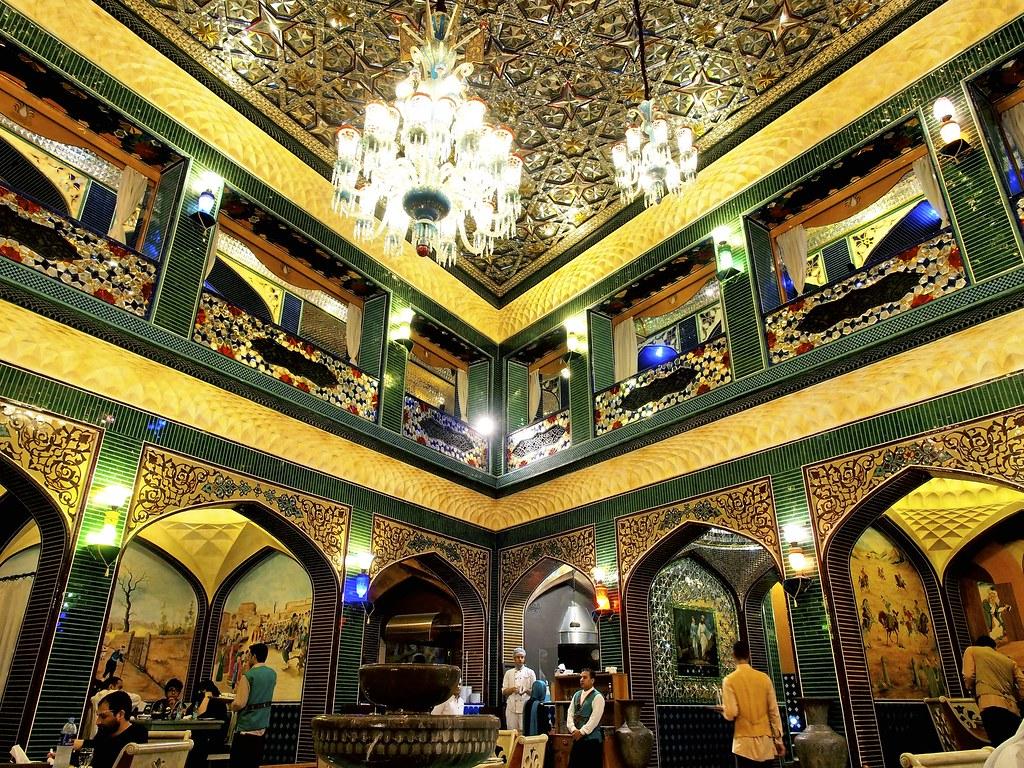 N.o.k. Persian Restaurant Persian Restaurant | T...