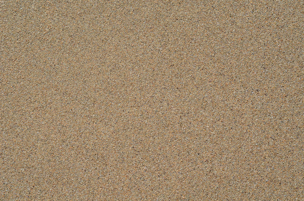 Texture Sand A Lovely Flat Texture Of Sand On The