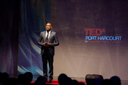 TEDxPortHarcourt